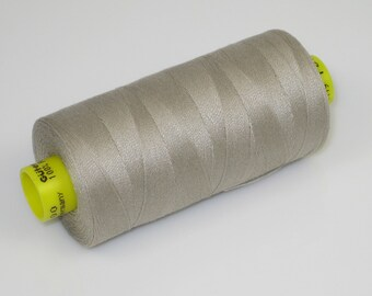 Sewing Thread, Khaki 118  Gutermann Superior Sewing Thread on 1094 Yard Spool