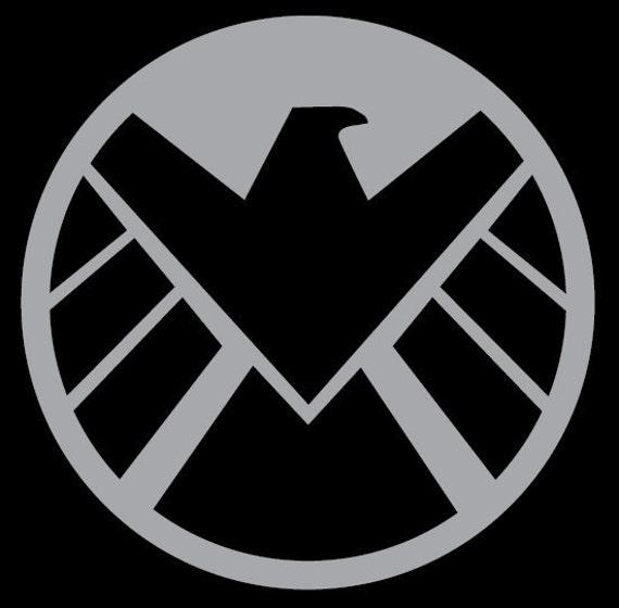 Avengers S.H.I.E.L.D logo