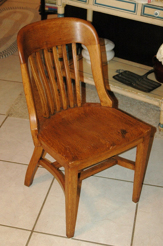 B L Marble Desk Side Chair Reduced 40 By Goodwillhunting1