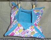 Barbie Critter Hammock/Bed