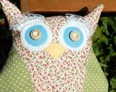 Glamorous Miss Owly Stuffy
