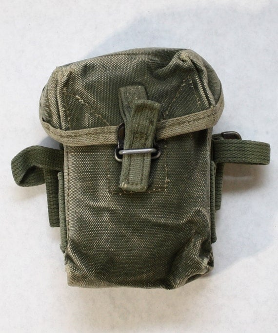 Army Case for Small Arms