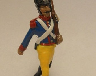 Toy Soldier of Chile