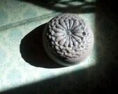 Lavender Tea Soap - Scented Soap, Handmade Soap, Goat's Milk Soap