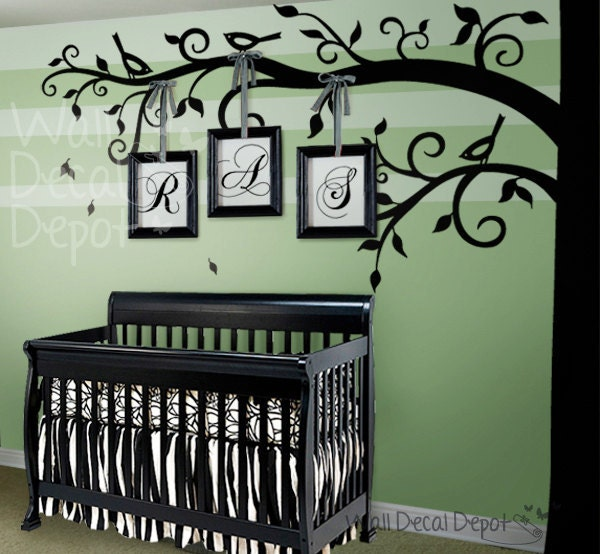 Popular items for kids baby wall decal on Etsy