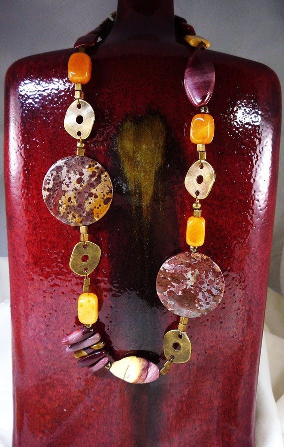 https://www.etsy.com/listing/88254248/mookaite-and-antiqued-brass-necklace