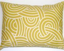 GOLD PILLOW.12x16 or 12x18 inch Decorative Lumbar Pillow Cover.Home Decor.Housewares.Gold Pillow.Cushion.Citrine.Cm.Gold Cushion.Popular