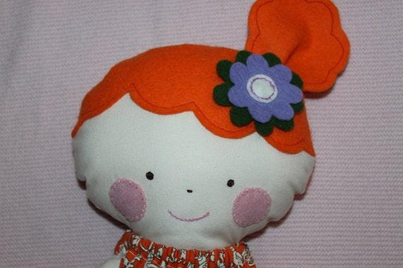 Lena doll