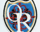 Ouran High School Host Club - Cosplay Patch (Iron-on)