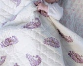 Baby Quilts/ Play blankets- Mango Mantra