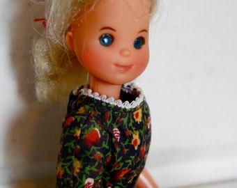 Vintage Play Doll