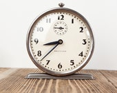 1953 Bingo Windup Alarm Clock by Westclox