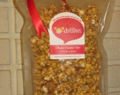 Item for Becky: 2 Large Bags Angel Kisses & 2-1 lb. boxes Em's Butter Cups