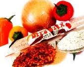 BACON RANCH ... HiP DiPz ... Herb Dip Blendz for chipz veggiez & more