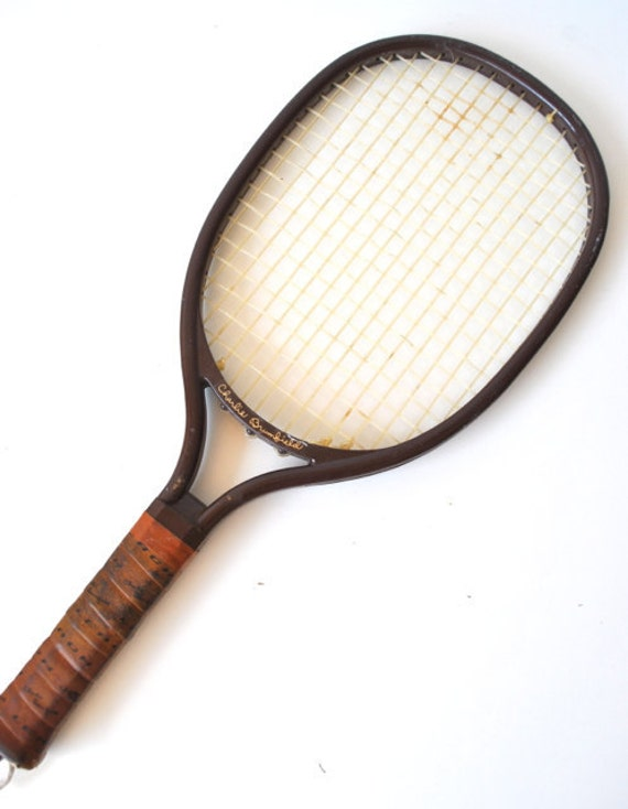Vintage Raquetball racket - Gift for Him Fathers Day