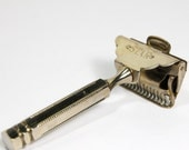 Sweet Little Star 1912 Single Edge Safety Razor