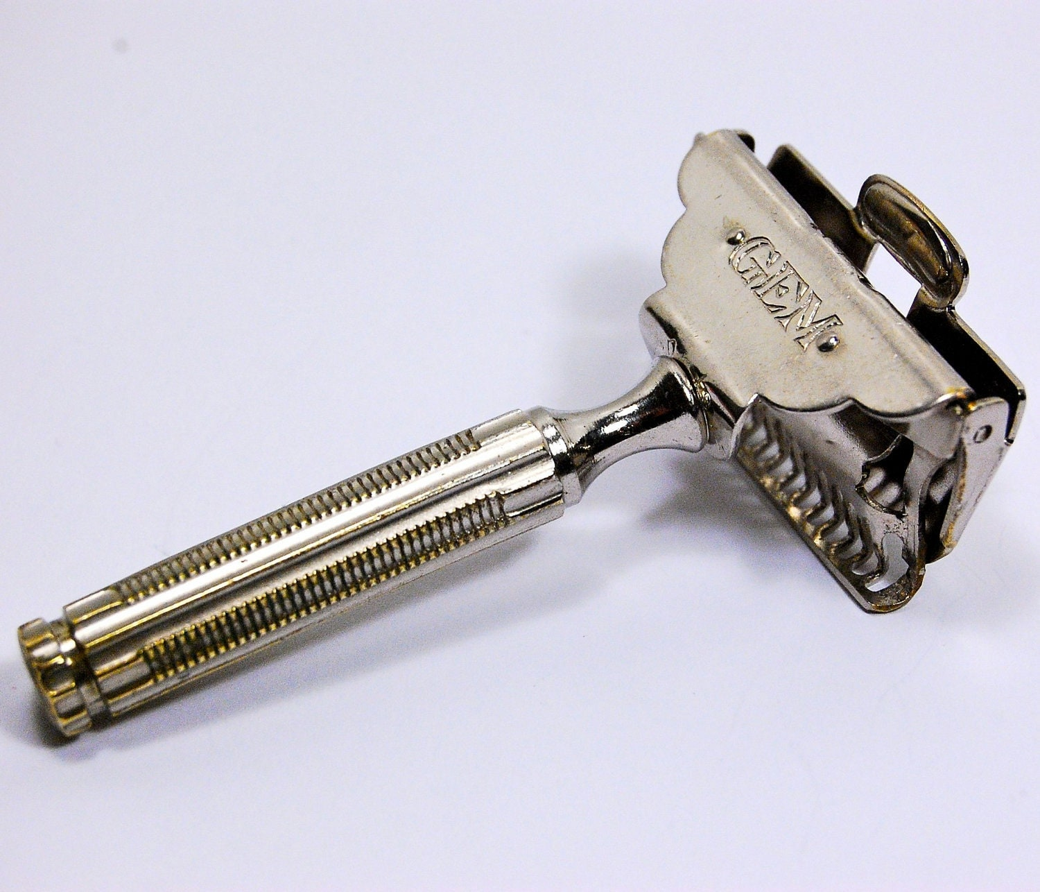gem 1912 safety razor