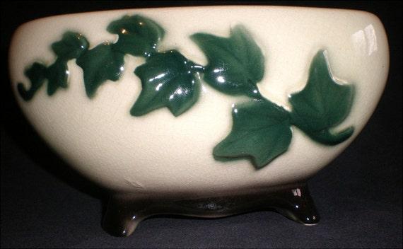 Royal Copley Ivy Planter