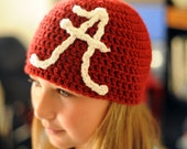 Alabama A's Hat