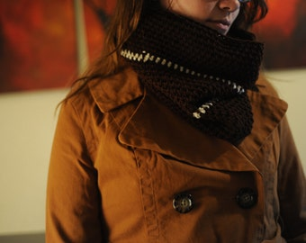 Crochet Cowl/Scarf