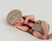 The ORIGINAL Little Man Suit  - Custom Photography Prop Set