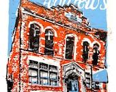 Detroit - Saint Andrews Hall