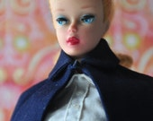 Vintage 1962 Blonde Ponytail Barbie Number 6