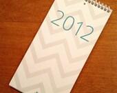 2012 Illustrated Calendar