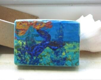 Mermaid Box  free shipping