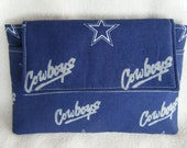 Kindle 3/Kindle 3G/Kindle Fire/Nook Sleeve in Dallas Cowboys