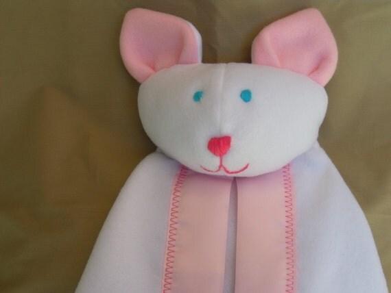 Kitty Security Blanket - Blanket Buddy