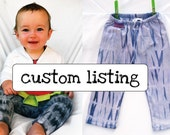 Custom Listing for Jill Wellstone