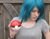 Life size Pokeball- Cosplay