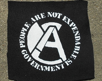 Aus-Rotten Patch