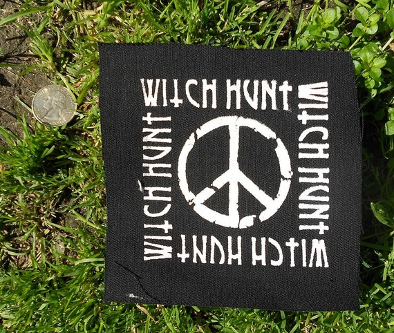 Witch Hunt Patch
