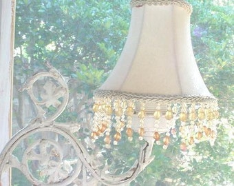 Wall Sconces Electric Ornate Vintage Cottage Chic