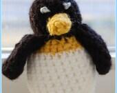 Amigurumi Toys Hand Crocheted