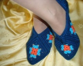 Ladies Slippers...