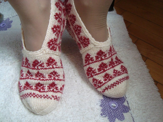 Ladies Slippers....