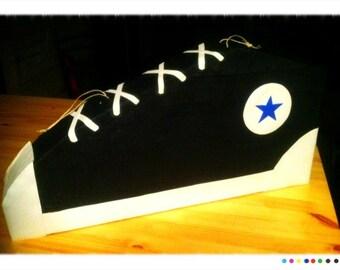 Chuck Taylors - Allstar Sneaker Shoe Pinata