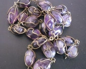 Beautiful Amethyst Necklace