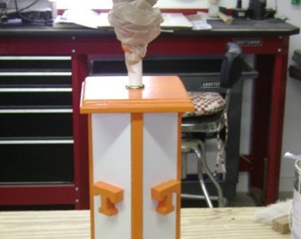 Tennessee Vols Lamp