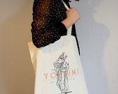 Yoshimi Tote Bag