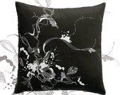 The Whitefeather.Land Pillow, a new design for your lounge