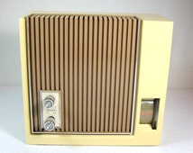 Popular Items For 1950s Radio On Etsy