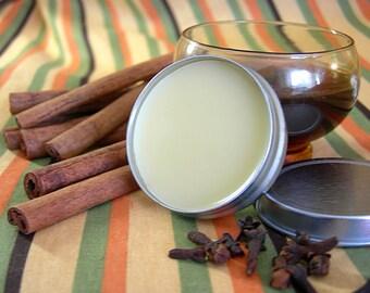 Vanilla Chai Lip Butter