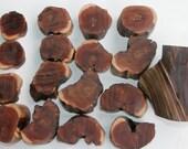 Waldorf Toy: Manzanita Wood Stacking PUZZLE