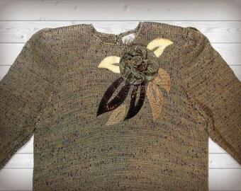 Fancy Schmancy Boutique Sweater