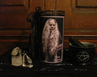 The Crone Candleholder
