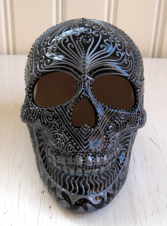 Decorative Skulls 28 Images Decorative Skull Black
